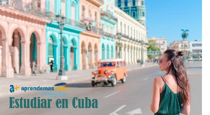 Foto de Estudiar en Cuba: becas, requisitos y documentación necesaria