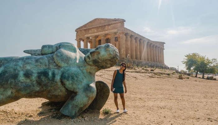 Foto de 40 becas de 1.500 euros para estudiar en la Universidad de Catania y disfrutar de Sicilia