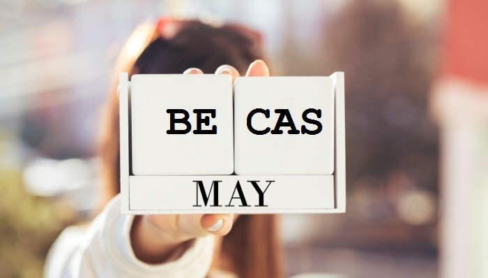 Foto de Becas que no debes dejar pasar en mayo