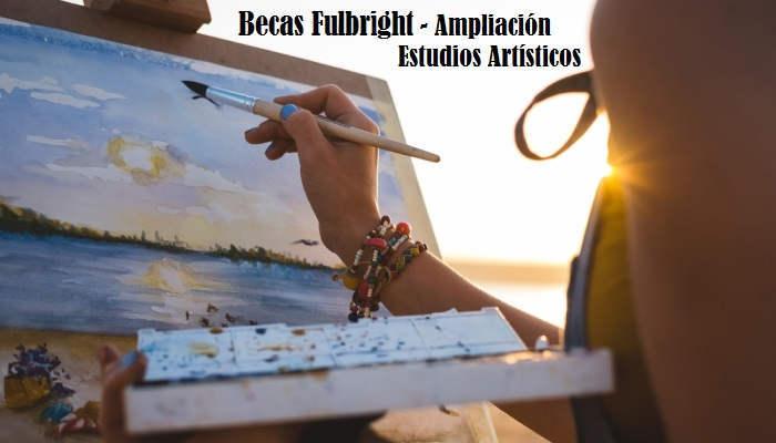 Foto de Becas Fulbright para artistas dispuestos a poner rumbo a EE.UU.