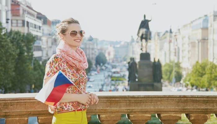 Foto de 20 becas para disfrutar de la República Checa en un curso de verano