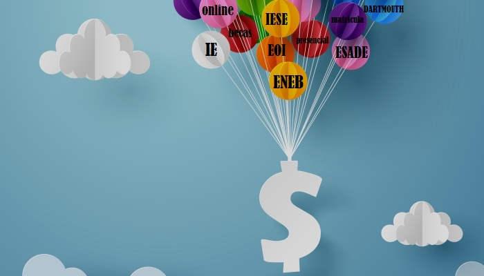 Foto de ¿Cuál es el precio de un MBA?