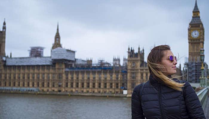 Foto de Destino Inglaterra: La Universidad de Londres ofrece 150 becas MBA sólo para mujeres