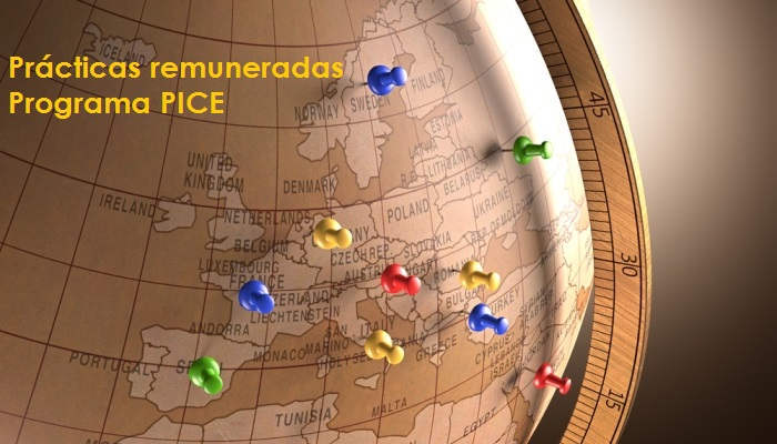 Foto de Elige tu destino en Europa con prácticas remuneradas del Plan PICE