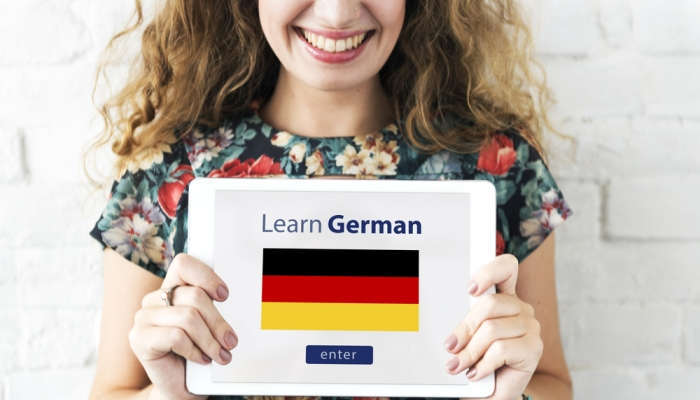 Foto de El alemán no es tan fiero como lo pintan: Trucos para entenderlo mejor