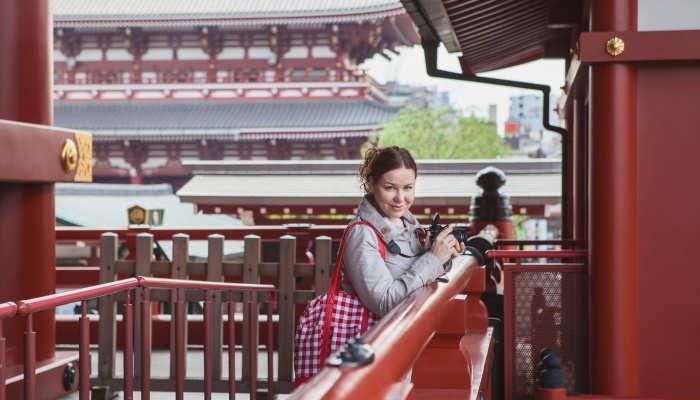 Foto de Las Becas Minerva te llevan a investigar seis meses a Japón con una remuneración de 2.000 euros al mes