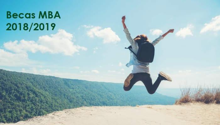 Foto de Objetivo Becas MBA: ¡lánzate!