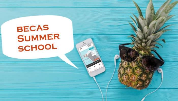 Foto de ¿Sin planes para el verano? Lluvia de becas para formarte en Finanzas y Big Data