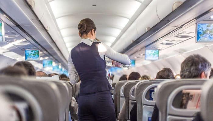 Foto de Fórmate y vuela: trabaja como TCP o Tripulante de Cabina de Pasajeros