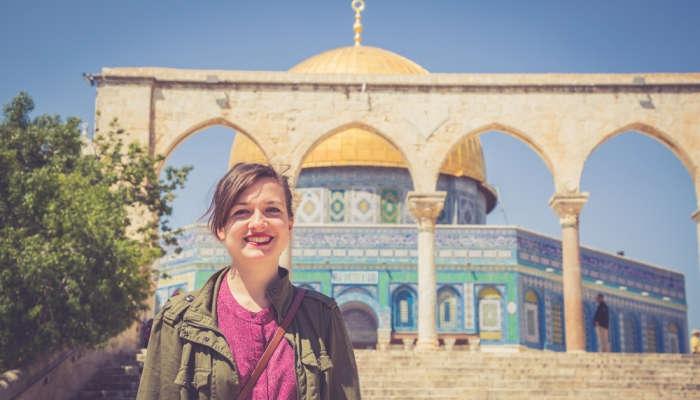 Foto de Destino Oriente Medio: Vuelven las becas del Gobierno de Israel para estudiar, investigar y aprender hebreo