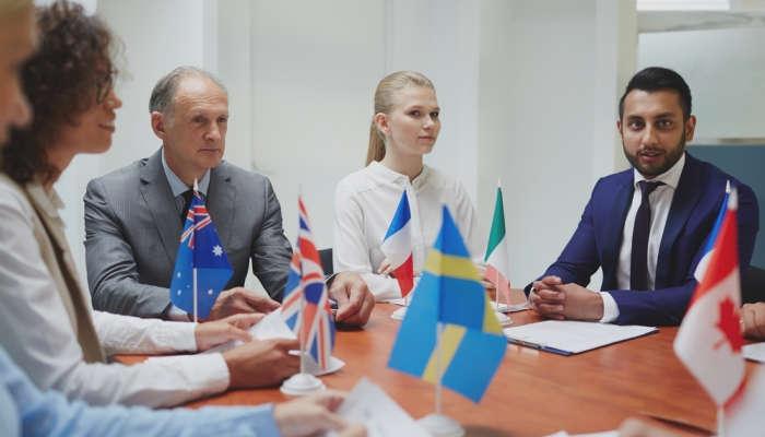 Foto de Trabaja en Cooperación Internacional: AECID ofrece 20 puestos de responsable