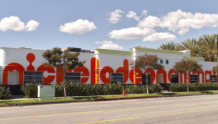 Foto de Rumbo a EE.UU. para hacer prácticas audiovisuales y de animación en Nickelodeon