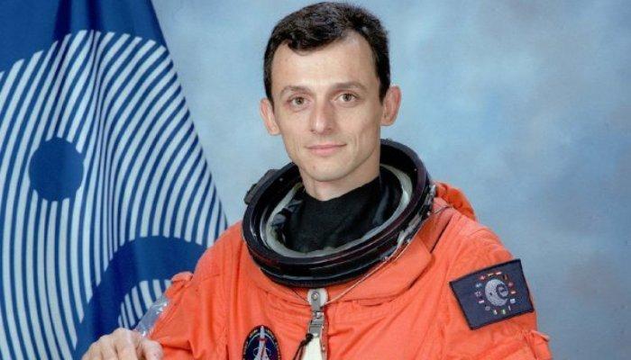 Foto de El astronauta Pedro Duque, ministro de Ciencia, Innovación y Universidades en el Gobierno de Pedro Sánchez