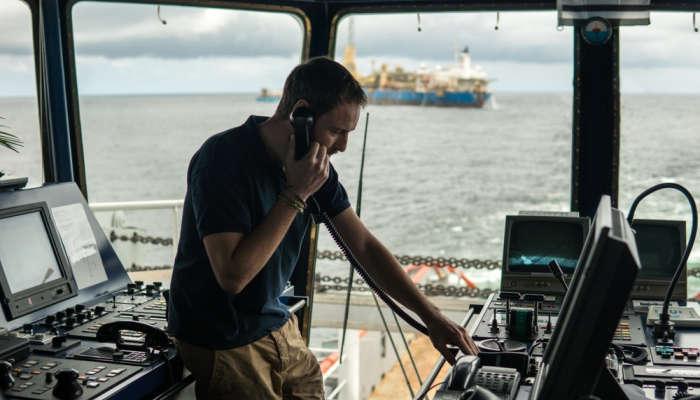 Foto de España no encuentra entrenadores y profesionales del mar