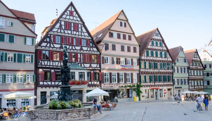 Foto de To be or not Tübingen: becas para investigar y dar clase en Alemania