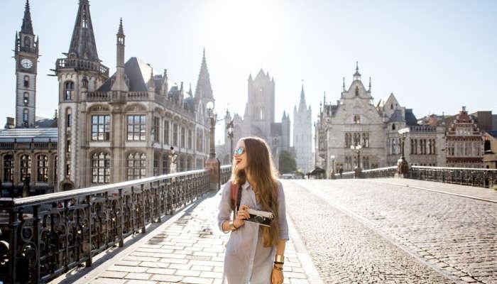 Foto de Se buscan jóvenes para ser corresponsales Erasmus en Flandes con beca remunerada