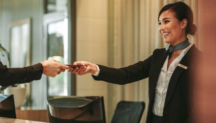 Foto de Cómo acceder a un empleo en Turismo y Dirección Hotelera