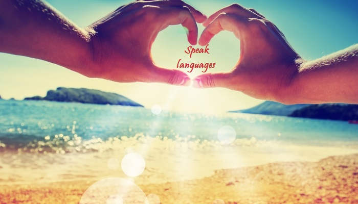 Foto de ¿Cómo aprovechar el verano para aprender un nuevo idioma?