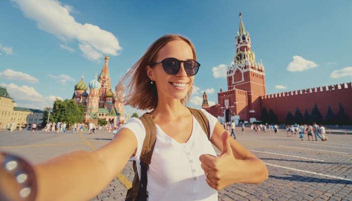Foto de Trabaja como profesor de español en Rusia: el español se hace grande en el país más extenso del mundo