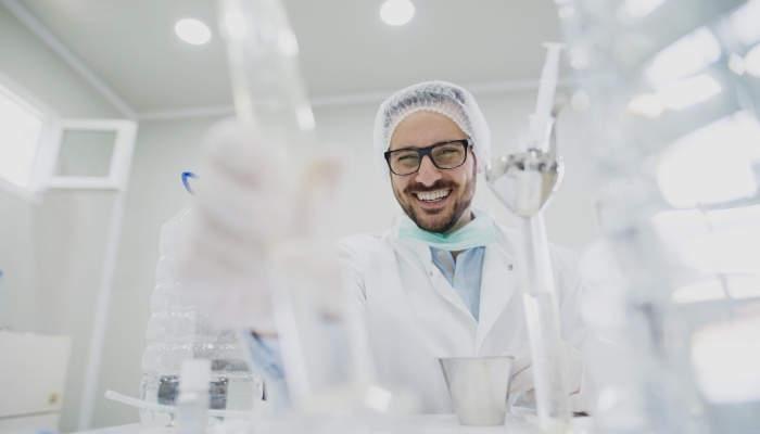Foto de Cómo ser químico: Una profesión con mucho valor