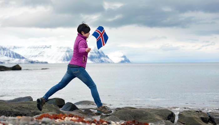 Foto de Viajar a Islandia y aprender el idioma: 17 becas para lograrlo