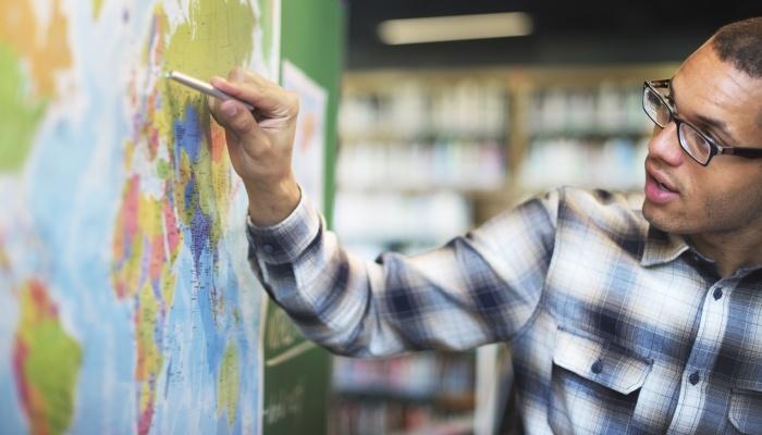 Foto de Se buscan profesores colombianos de inglés en Estados Unidos para programa Fulbright