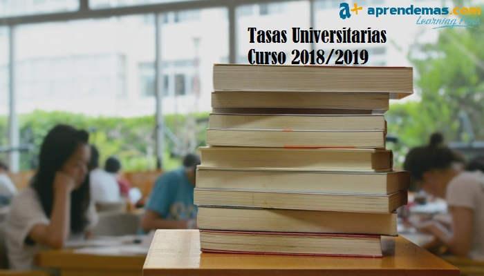 Foto de ¿Cuánto cuesta la universidad? Tasas universitarias por Comunidades Autónomas en 2018/2019