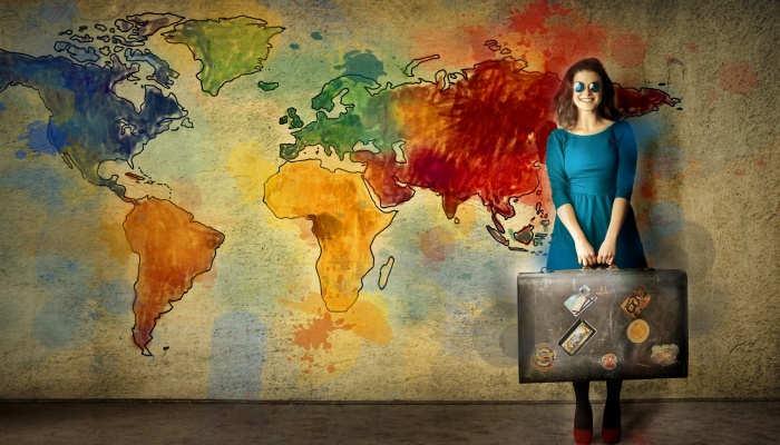 Foto de Con el inglés en la maleta: 5 motivos para llevarlo contigo