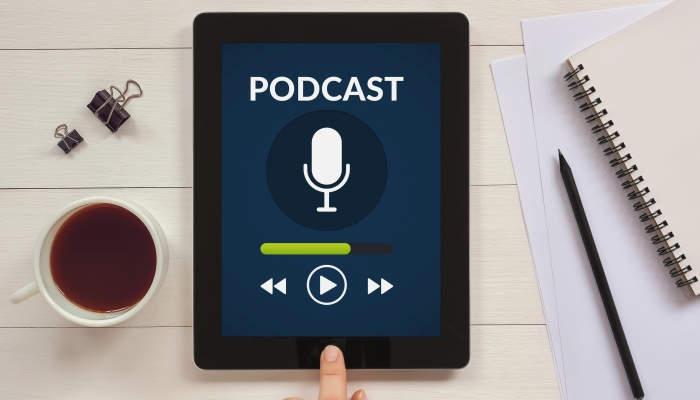 Foto de ¿Cómo aprender de manera fácil a través de los podcasts?