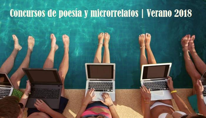 Foto de El verano es inspiración: concursos de microrrelatos y poesía para mostrar tu talento