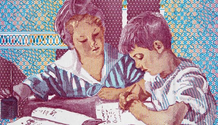 Foto de Qué es el método Montessori y cuál es su aplicación en adultos mayores