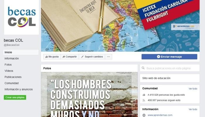 Foto de ¿Dónde buscar becas en el extranjero? Guía de sitios con oportunidades para estudiantes colombianos
