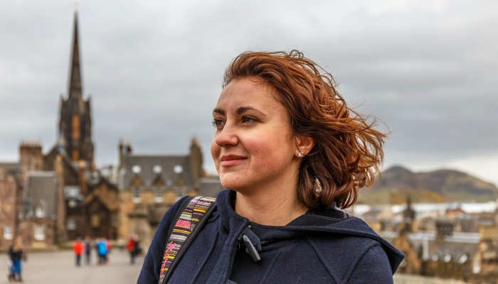Foto de Trabaja como profesor de español en Edimburgo: vacante con sueldo de hasta 38.800 libras