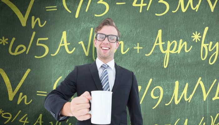 Foto de Las bondades del aroma del café para las matemáticas