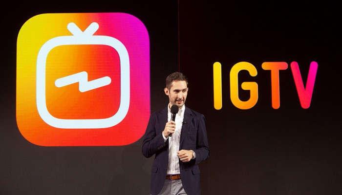 Foto de ¿Qué es Instagram TV y cómo puede ayudarme?