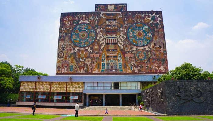 Foto de ¿Conseguiste entrar en la UNAM? Checa las becas que puedes aprovechar
