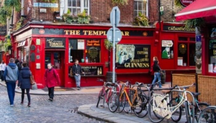 Foto de Trabaja en Irlanda: 68 nuevas ofertas de empleo para hispanohablantes