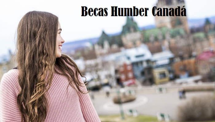 Foto de 10 Becas Humber para estudiar una licenciatura en Canadá