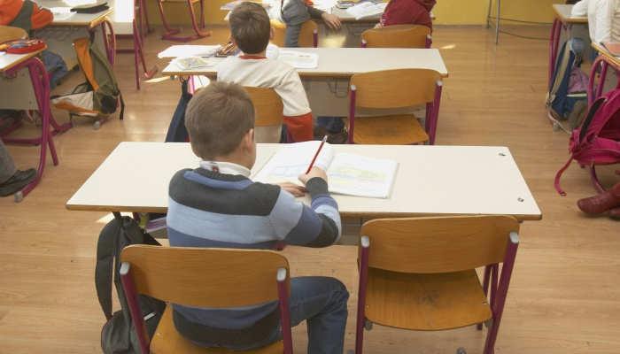 Foto de Así se reparten los apoyos a alumnos con necesidades según el Ministerio de Educación