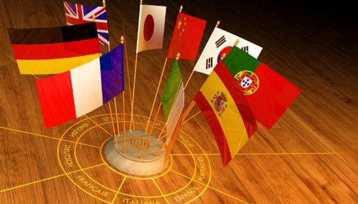 Foto de Becas de la UE para formarte como Intérprete de Conferencias con 2.400 euros