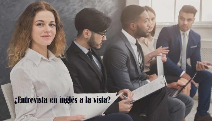 Foto de Cómo preparar el inglés en tiempo récord para una entrevista de trabajo