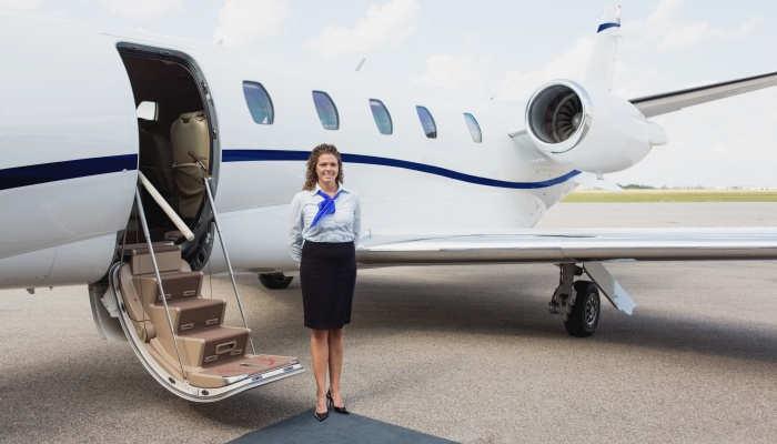 Foto de Quiero ser TCP: ¿qué salidas laborales tiene esta profesión de altos vuelos?