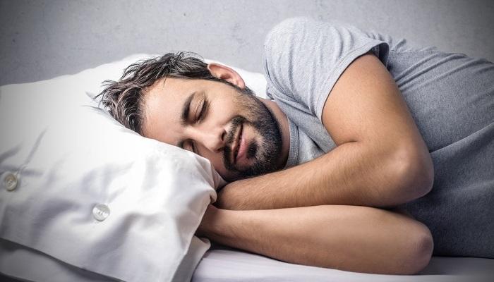 Foto de Motivos científicos para dormir una siesta