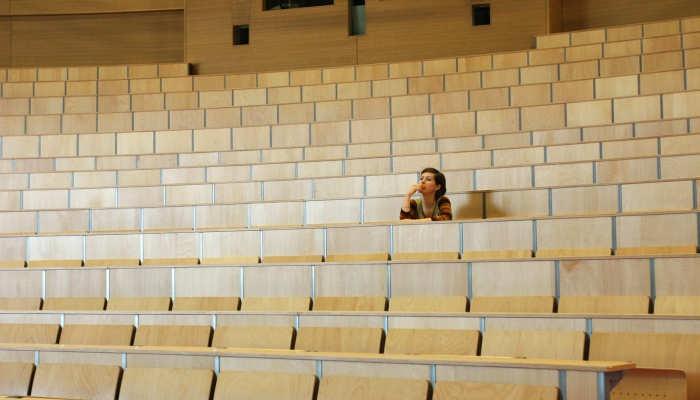 Foto de Estudiar una carrera sí se nota en el sueldo