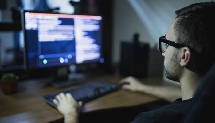Foto de Aprende cómo hackear páginas web para que no te lo hagan a ti