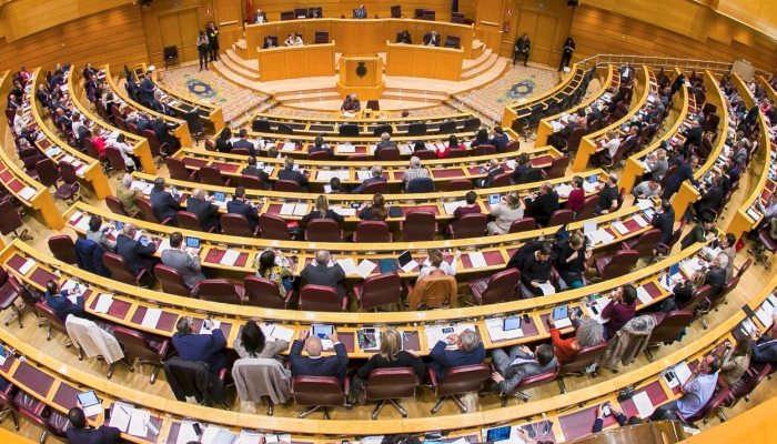 Foto de Qué es el Senado y cómo son las becas que convoca cada año
