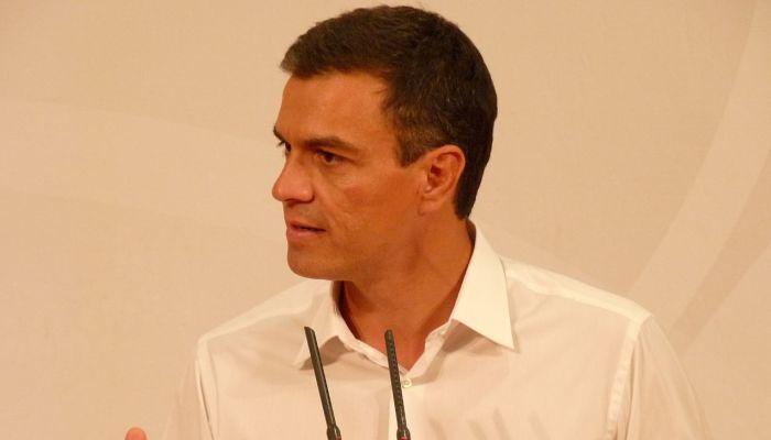Foto de Así es la tesis de Pedro Sánchez que ya puedes leer online
