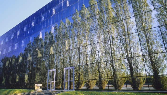 Foto de Innovación en arquitectura: ¿preparados para diseñar edificios sostenibles?