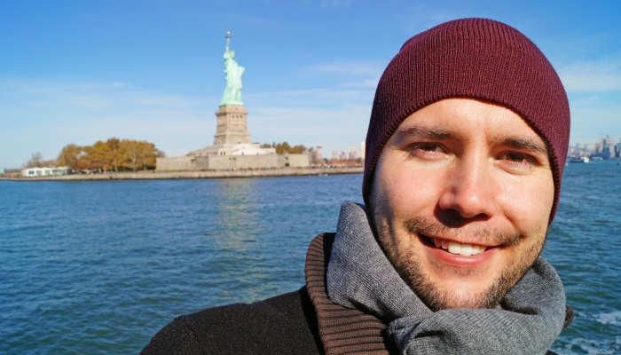 Foto de Becas para estudiar en Estados Unidos: a un paso de la tuya