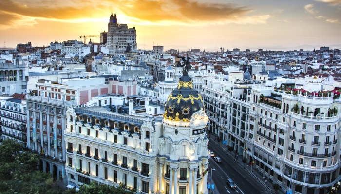 Foto de QS World MBA Tour Madrid informará sobre becas por valor de 7 millones
